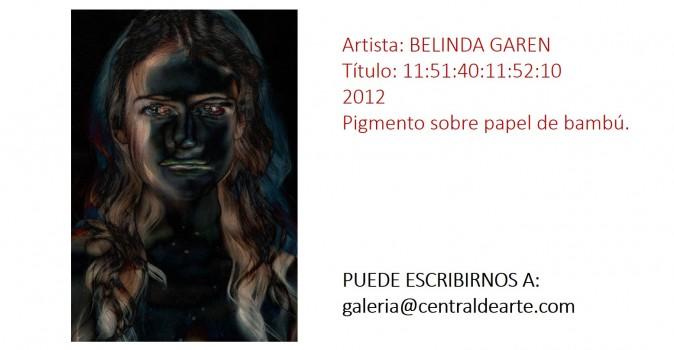portada Belinda